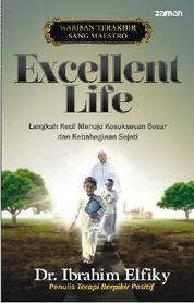 Cover Excellent Life oleh