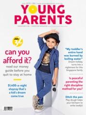 young parents Singapore / JUL 2018