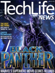 TechLife News US / ED 330 FEB 2018