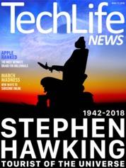 TechLife News US / ED 333 MAR 2018