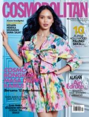 COSMOPOLITAN Malaysia / JAN 2020