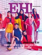 EH Malaysia / NOV 2018