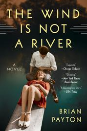 Cover The Wind Is Not a River oleh