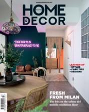 HOME & DECOR Malaysia / JUL 2019