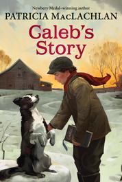 Cover Caleb's Story oleh