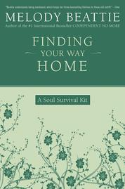 Cover Finding Your Way Home oleh
