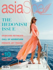asia spa / SEP-OCT 2019