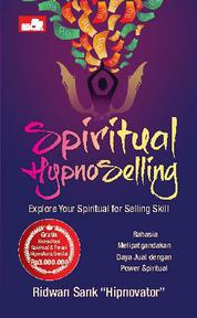 Cover Spiritual HypnoSelling oleh