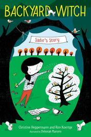 Cover Sadie's Story oleh