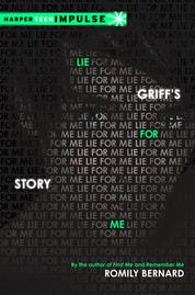 Cover Lie for Me: Griff's Story oleh