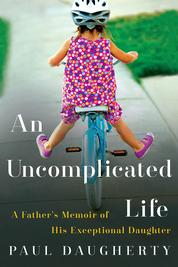 Cover An Uncomplicated Life oleh
