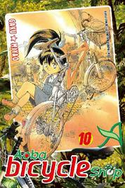 Aoba Bicycle Shop 10 by Cover