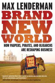 Cover Brand New World oleh