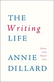 Cover The Writing Life oleh
