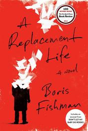 Cover A Replacement Life oleh