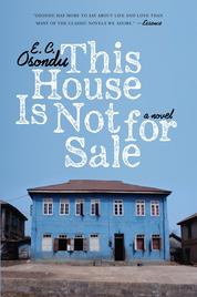 Cover This House Is Not For Sale oleh