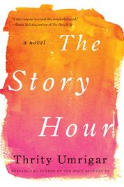 Cover The Story Hour oleh