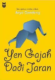 Cover Yen Gajah Dadi Jaran oleh