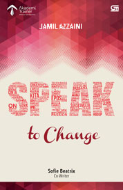 Speak for Change