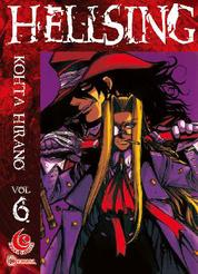 Hellsing 06 by Cover