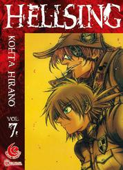 Hellsing 07 by Cover