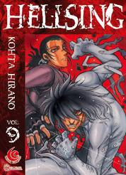 Hellsing 09 by Cover