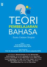 Cover Teori Pembelajaran Bahasa oleh