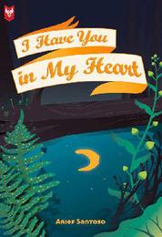 Cover I Have You in My Heart oleh