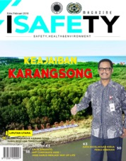 ISAFETY Magz / ED 02 FEB 2018