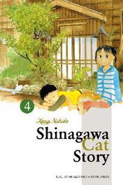 Cover Shinagawa Cat Story 04 oleh