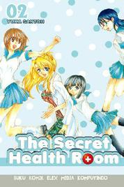 Secret Health Room 02 by Cover