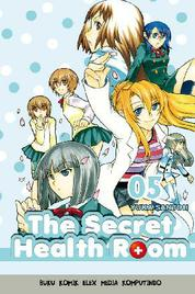 Secret Health Room 05 by Cover
