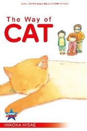 Cover The Way of Cat oleh