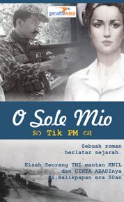 Cover O Sole Mio oleh
