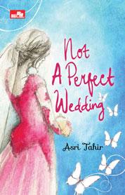 Le Mariage De Luxe: Not A Perfect Wedding