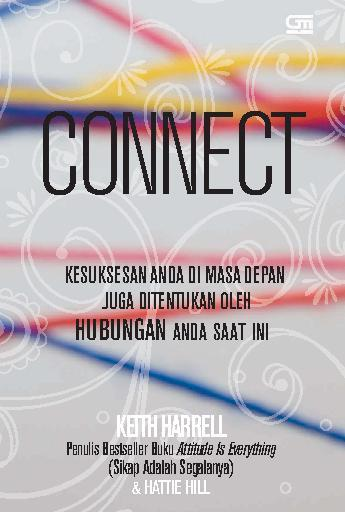 Connect by Cover
