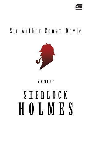 Memoar Sherlock Holmes by Cover