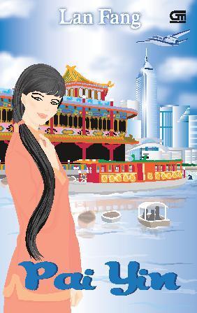 Pai Yin by Cover