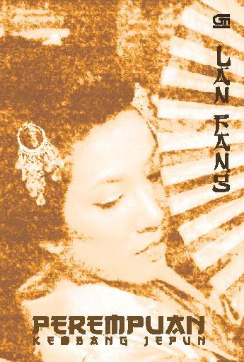 Perempuan Kembang Jepun by Cover