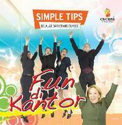 (SIMPLE TIPS) FUN DI KANTOR