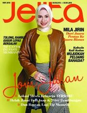 jelita Malaysia / NOV 2018
