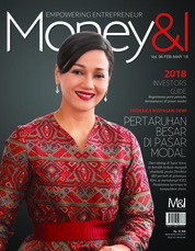 Money & I / ED 96 FEB 2018