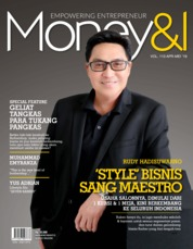Money & I / ED 110 APR 2019