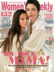 Women's Weekly Singapore / MAY 2019