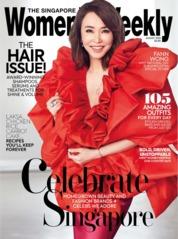Women's Weekly Singapore / AUG 2019