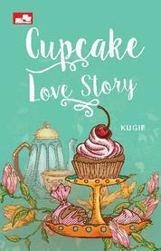 Cover Cupcake Love Story oleh