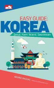 Easy Guide: Korea