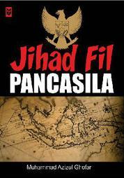 Cover Jihad Fil Pancasila oleh