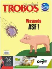 TROBOS Livestock / DEC 2019