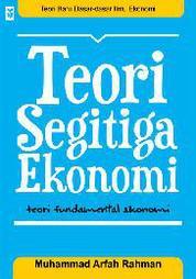Cover Teori Segitiga Ekonomi oleh
